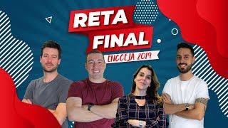 Aulão ENCCEJA 2019 - Todas as MATÉRIAS | Ao vivo