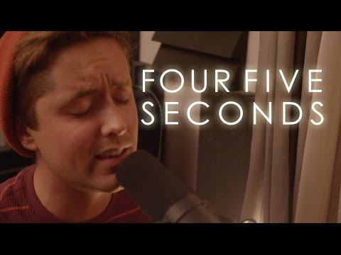 FourFiveSeconds - Rihanna ft. Kanye West & Paul McCartney (Cover by Pip)