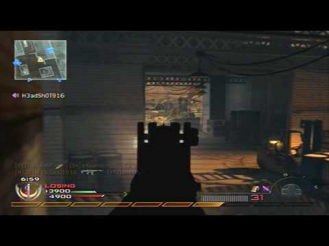 Erykah Diss on MW2+Mocospace