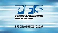 Print & Finishing Solutions
