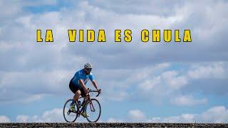 La vida es chula | Santiago Molina