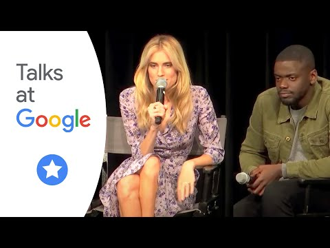 "Allison Williams, Daniel Kaluuya: ""Get Out"" 
