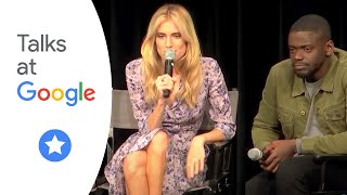 "Allison Williams, Daniel Kaluuya: ""Get Out"" | Talks at Google"