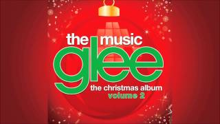 All I want for Christmas is You - Glee [HD Full Studio]