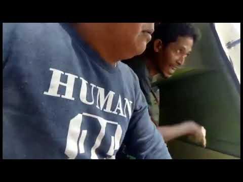 Kasihan! Tidak Diizinkan Melihat Jenazah Ayahnya, Keluarga Membawa Jenazah Ke Polres Palopo
