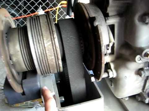 Abbreviated Gator Tail Maintenance Youtube