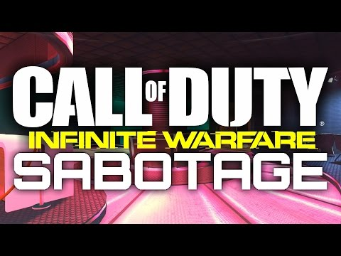 """""""IS IT WORTH IT?"""" Infinite Warfare's Sabotage DLC Review and Discussion! (Multiplayer)"""
