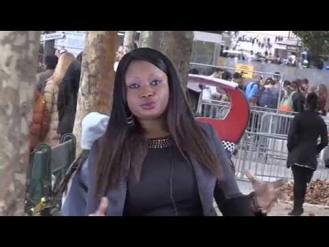 La vie des afro africains et antillais en France!
