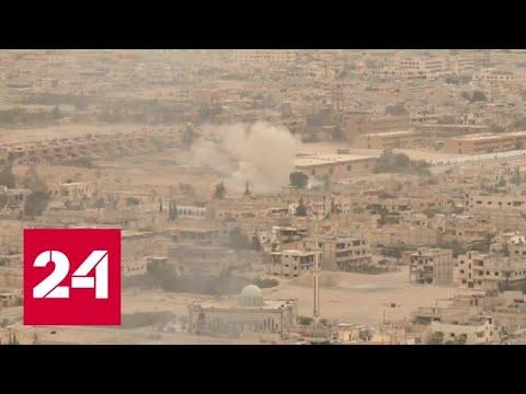 """NYT: """"Исламское государство"""" рекрутировало 18 тысяч боевиков - Россия 24"""