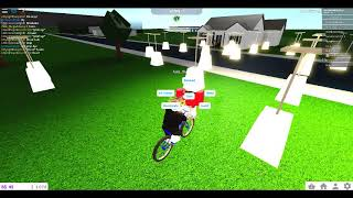 Playing roblox with my friend noe! ROBLOX