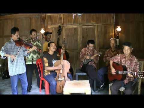 Kroncong Setiakawan in Yogya 2 -