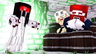 Wir finden Horror Slendrina in Minecraft 😳