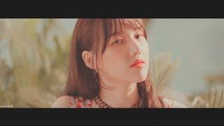 GFRIEND & IZ*ONE - 열대야 (Fever) X 비올레타 (Violeta) [VER.1]