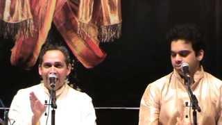 Pt Anand Bhate & Rahul Deshpande - Keshav Shetye