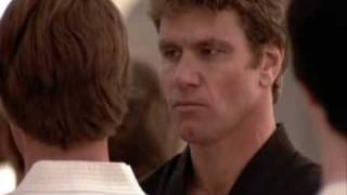 Sensei John Kreese Highlight