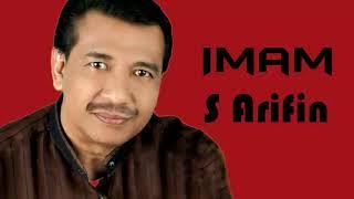 Gambar cover IMAM S ARIFIN   HUKUMLAH CINTAKU ORIGINAL