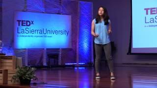 Over the Bridge: My Journey with Depression | Abby | TEDxLaSierraUniversity