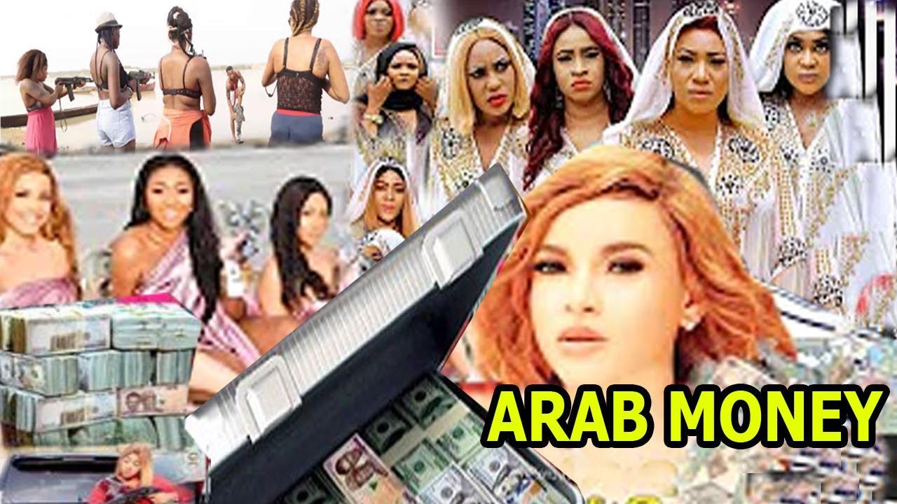 Download ARAB MONEY SEAON-1&2 (NEW HIT MOVIE )LATEST NIGERIA NOLLYWOOD MOVIE 2020