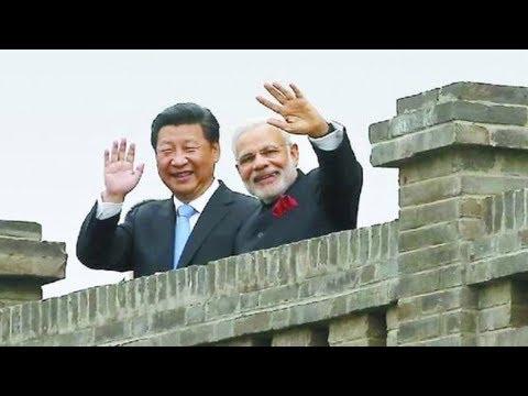 Dialogue with Yang Rui: Are China-India ties warming up?