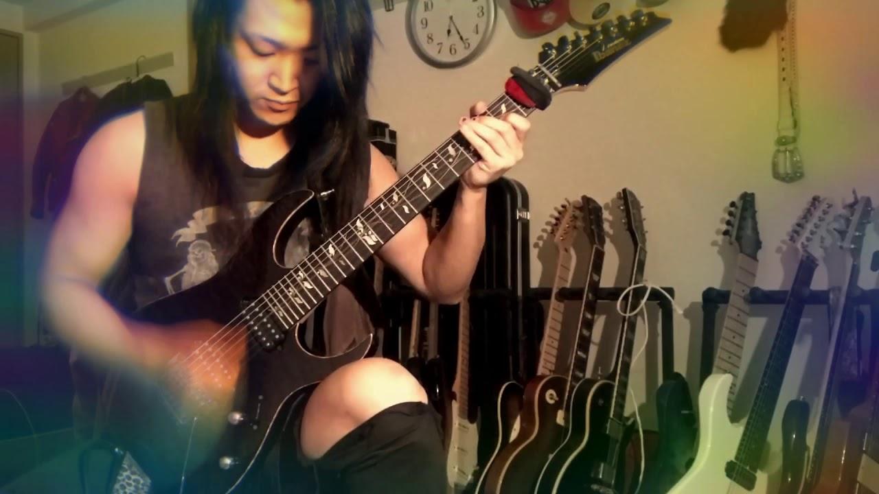 michael jackson beat it guitar solo youtube. Black Bedroom Furniture Sets. Home Design Ideas