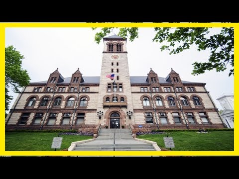 Breaking News | Cambridge city manager proposes 2018 property tax rate | news | the harvard crimson