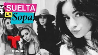 Camila Cabello termina en el hospital | Suelta La Sopa | Entretenimiento