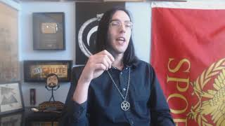 """The Occult, Video 218: You Ask """"What Happens When We Die?"""" I Ask """"Why Do I Care?"""""""
