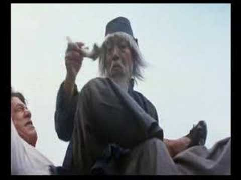 Kung Fu music video-Training 'Drunkenmaster'
