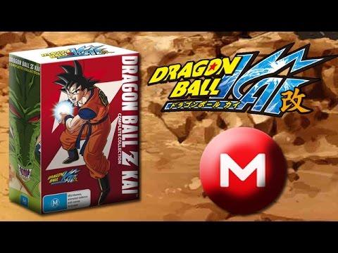 Como ver y descarga anime y todos los episodios de dragon ball.