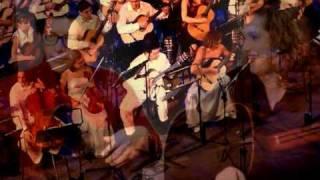 Antonio Vivaldi-Andante-E.Boudounis M.Razi -100 GUITARS LIVE-ODEON HEROD ATTICUS-???????