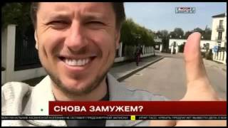 Сюжет о Людмиле Очеретной