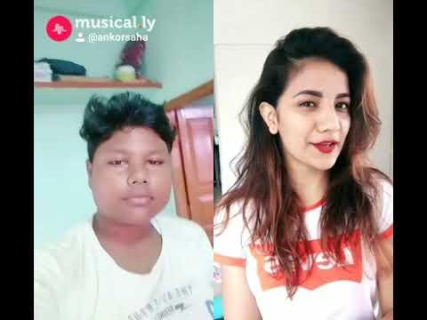 Kya Keh Diya Hai Tumne Ye Jaanam | Anup | Musical.ly