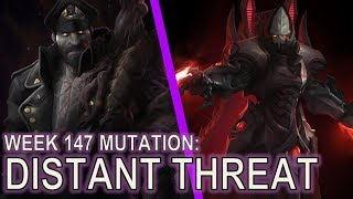 Starcraft II: Distant Threat [Brute Force]
