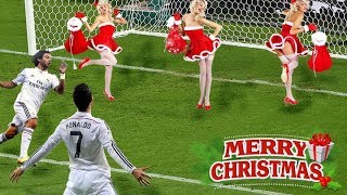 NEW 2018 Funny Football Soccer Vines - Christmas Edition 2018