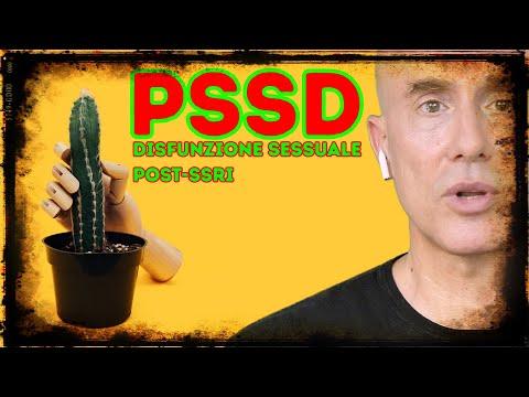 PSSD: Informazioni ed