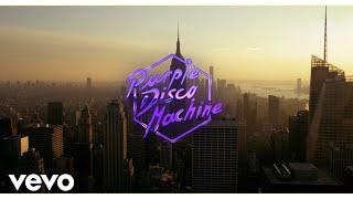 Purple Disco Machine Feat. Moss Kena & The Knocks - Fireworks (Live Around The World)