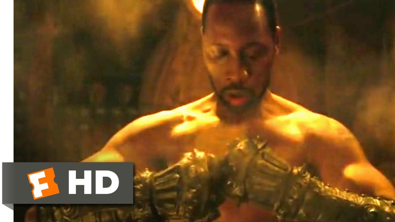 Download The Man With the Iron Fists (2012) - Forging the Iron Fists (5/10)   Movieclips
