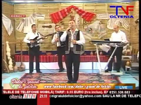 Cornel Cojocaru - Am o casa ca oricare Muzica populara si de petrecere noua Live - █▬█ █ ▀█▀