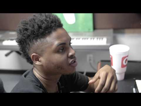 #TrustYourProducer Episode 4: Lil Mister | PeeWee Longway Producer Makes A Beat ON THE SPOT