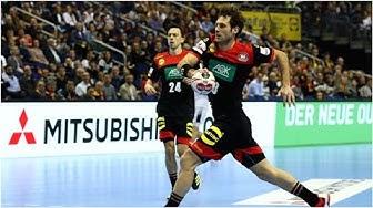 Handball-WM 2019: Die besten Torschützen um Gensheimer, Hansen, Lazarov