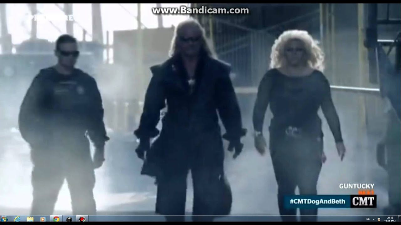 Dog and beth on the hunt intro youtube for How many kids do dog and beth have