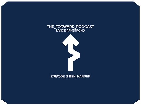 Episode 3: Ben Harper // The Forward Podcast with Lance Armstrong