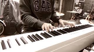 張若凡 走了嗎 Shall We Leave Piano Cover By 蔥蔥老師