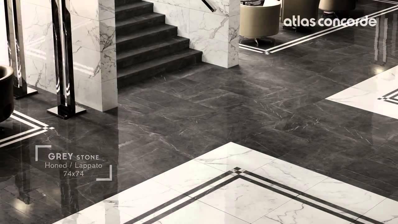 Atlas Marvel Calacatta Extra atlas concorde: marble effect