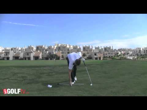 Golf Tips tv: Learn to swing smooth