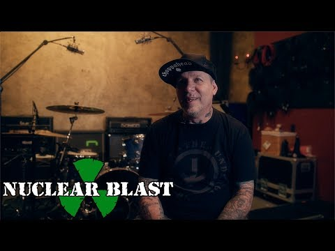 AGNOSTIC FRONT - Writing 'GET LOUD!' (OFFICIAL TRAILER)
