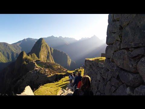 Peru 2016 - Youth Expedition (Eagle Condor)