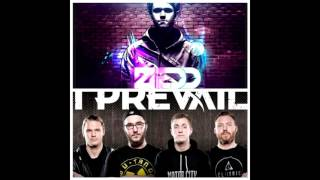 Mashup: Clarity vs. Alone (Zedd vs. I Prevail)
