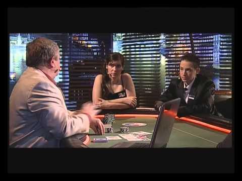 Школа покера Д. Лесного. Урок №16
