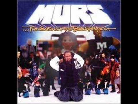 Murs - Transitions of a Rider